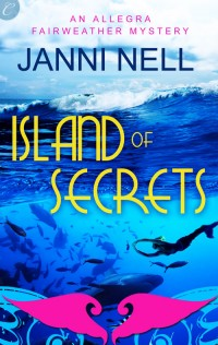 Island of Secrets